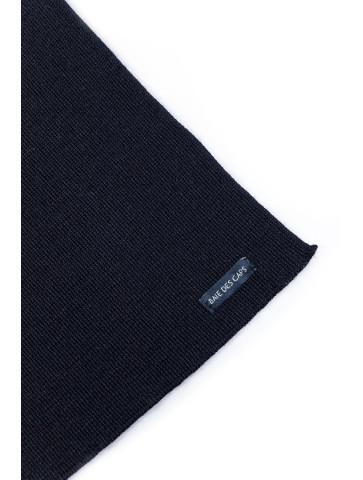 Echarpe - bleu marine 145 x 20 cm