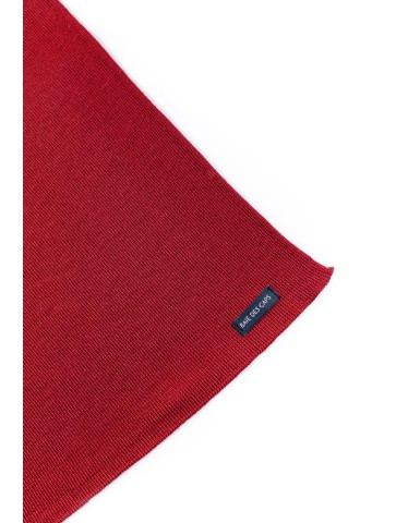 Echarpe - rouge 180 x 26 cm