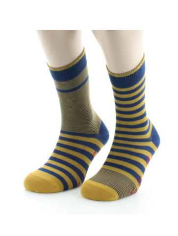 Chaussettes Homme rayures...