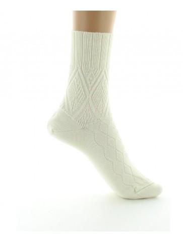 Chaussettes femme fantaisie...