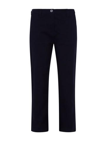 Pantalon femme marine CALLAC