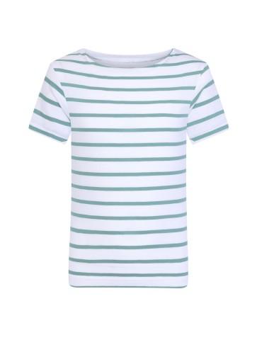 Tee shirt Blanc Opale...