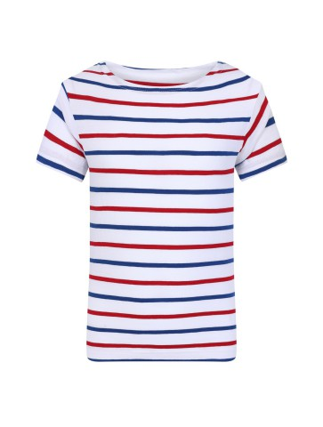 Tee shirt Blanc royal chili...