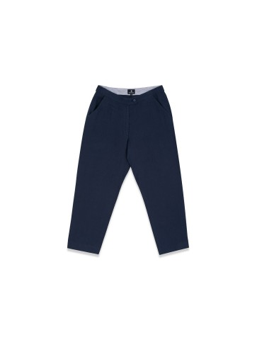 Pantalon femme 100\% lin...