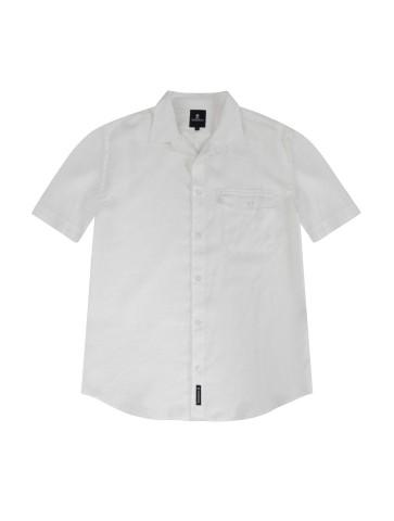 Chemise blanche SILO