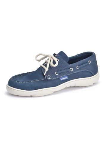 Chaussures bateau homme...