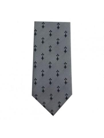 CPBRET Cravate bretonne grise