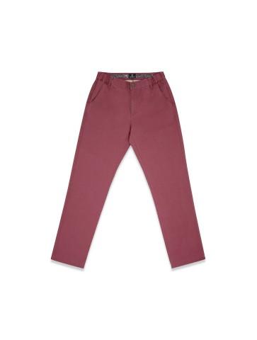 Pantalon Homme Brique THIBAULT