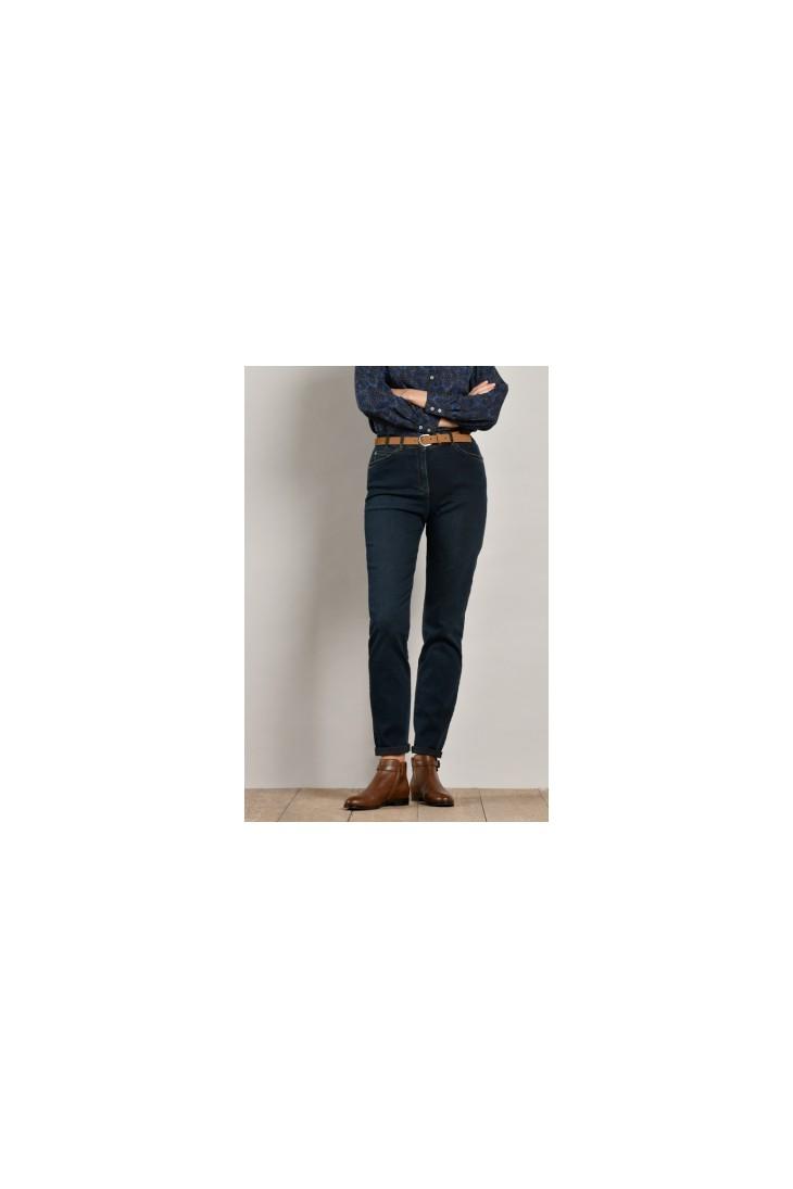 Pantalon femme DENIM