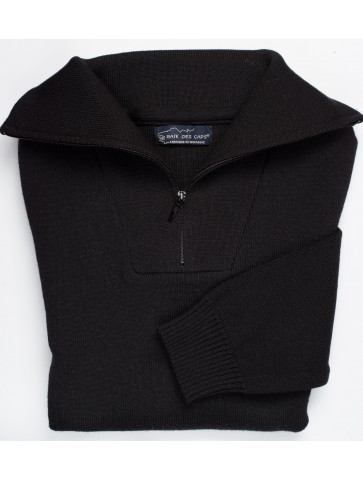 Pull homme col CAMIONNEUR...