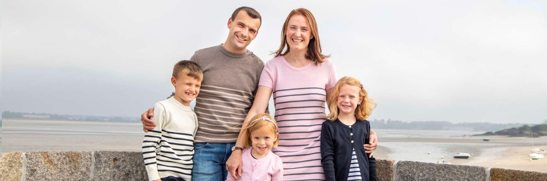 Des pulls de qualité pour toute la famille